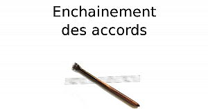 Enchainement des accords