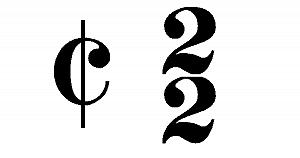 Exemples de mesure à 2/2