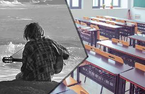 Apprendre la musique seul ou avec un professeur ?