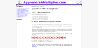 apprendreamultiplier.com