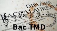 Baccalauréat musique TMD