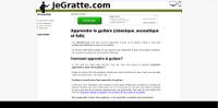 jegratte.com