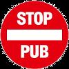 membres du site, stop pub