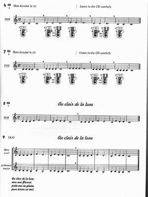 Mes débuts à l'euphonium ou au saxhorn page 1