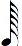 Quintuple-croche