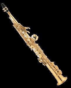 Tessiture du saxophone soprano