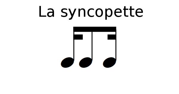 La syncopette