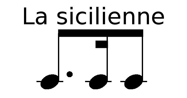 La sicilienne