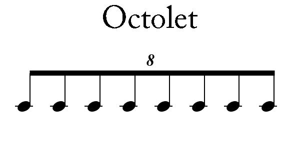 Octolet